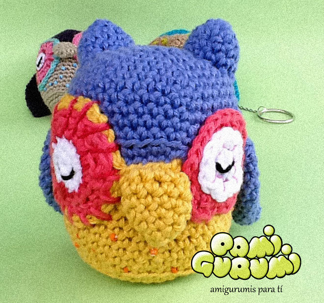 The Worlds Best Photos of amigurumi and buho - Flickr ...