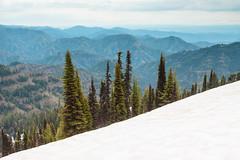 3000 foot view (Matthew Singer) Tags: washington bluemountains backpacking wenahatucannonwilderness umatillanationalforest
