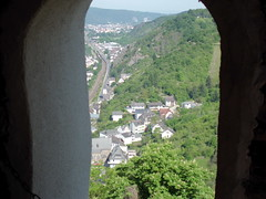 Marksburg (corsi photo) Tags: castle germany rhineland rhineriver braubach marksburgfortress