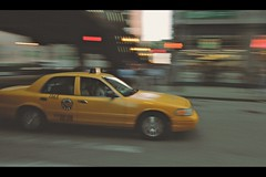 Looking for a fare (vonderauvisuals) Tags: life street city chicago motion blur color cars film look speed canon dark lens movement blurry downtown cityscape slow traffic angle post feel grain wide fast down gritty buddy tokina transportation impact 7d processing shutter there fade mm visuals whoa cinematic effect hue automobiles quickly correction chicagoist 1116 paced vonderau vsco vonderauvisualscom
