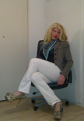 crossdresser in nylons fremdbesamung ehefrau