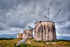 Moinhos de Gavinhos (mfr) Tags: windmill moinho gavinhos