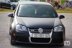 """VW Golf Mk5 R32 • <a style=""""font-size:0.8em;"""" href=""""http://www.flickr.com/photos/54523206@N03/7362574924/"""" target=""""_blank"""">View on Flickr</a>"""