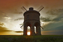 Chesterton Windmill (2010THEBEGINNING) Tags: nature windmill zeiss ze grads 2128 2821 leefilters ndgrads proglass distagont distagont2821 bigstopper