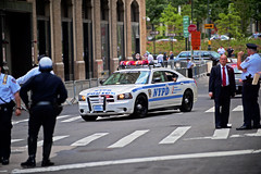 NYPD HWY Sweep/Route Package (TSP Tactical Art) Tags: nyc ny cat manhattan nypd limo presidential hwy wtc lower package potus protocol motorcade rmp
