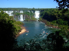 DSCF5863 (JohnSeb) Tags: brazil paraná argentina rio brasil río river waterfall nationalpark fiume rivière cataratas fluss iguazu iguazú cascada 河流 iguaçu rivier johnseb 川 southamerica2012