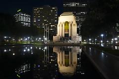 Anzac Memorial (1Nine8Four) Tags: city nightshot sony sydney australia nsw newsouthwales pointandshoot nightshots rx sonyrx 100ii sonyrx100ii