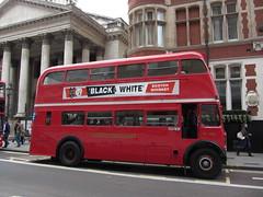 Bloomsbury Way (portemolitor) Tags: bus london museum camden 75 rt londontransport rt75 bloomsburyway londonbusmuseum