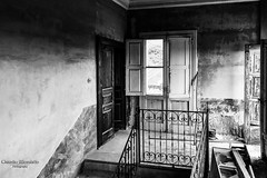 Apice Vecchia - Ghost Town (Claudio Morabito Photography) Tags: blackandwhite canon eos ghosttown biancoenero morabito apice eos6d apicevecchia canoneos6d claudiomorabitophotographer claudiomorabito claudiomorabito©