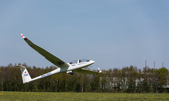 Meikamp FAC-7 (nnzc.veendam) Tags: soaring aeroclub veendam friese zweefvliegen nnzc meikampfac