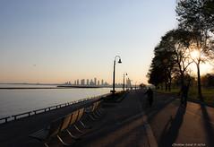 Even If (FollowFiend) Tags: toronto weekend biking lakeshore humber
