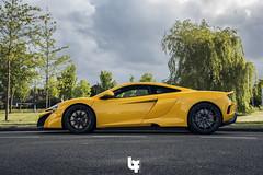 McLaren 675 LT (Bas Fransen Photography) Tags: mclaren lt 675 mclaren675lt dutchmclaren675lt yellowmclaren675lt newmclaren675lt