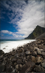 Madeira (00010 von 00021) (exaptor) Tags: sea beach waterfall sony madeira funchal zeiss1635 sonya7