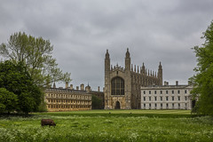 Kings College, UK (Images In Light) Tags: uk england university cambride imagesinlight rossmurphy