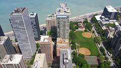 Lake Shore Park (michael.veltman) Tags: park lake chicago drive illinois michigan shore streeterville