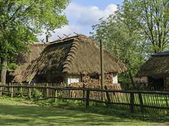 The old Polish village (Krzysztof Lis from Poland) Tags: nikon skansen afs dx 18105 nikor apsc d5300