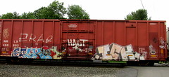 silk - ichabod (timetomakethepasta) Tags: silk uc ich ichabod yme 63 erab halt dmyse shock purge owl rso resto freight train graffiti boxcar nrlx