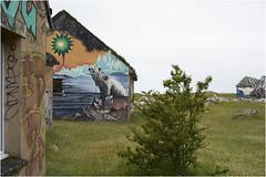 Normandie_16 *23 (KKS_51) Tags: france graffiti bassenormandie pirou