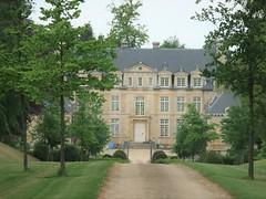 Chteau de La Motte  Acqueville (Calvados) (tordouetspirit) Tags: castle architecture iglesia normandie normandy glise chteau bassenormandie paysagenormand