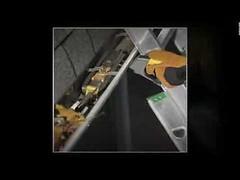 Santa Ana, California Rain Gutters - Tips for Cleaning and Repairing Gutters (orangecountyraingutters) Tags: rain installation seamless gutters