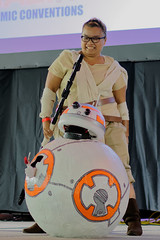 DSC00577_DxO (mtsasaki) Tags: show fashion hawaii amazing comic cosplay twisted cuts con ahcc