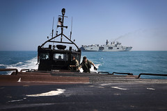 Baltic Operations NATO 2016 (kenneth.gaunt) Tags: ocean europe hampshire portsmouth landingcraft royalmarines seaboat assaultship baltops mediaoperations surfaceship