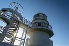 1Kashinozaki Lighthouse (anglo10) Tags: lighthouse seashore