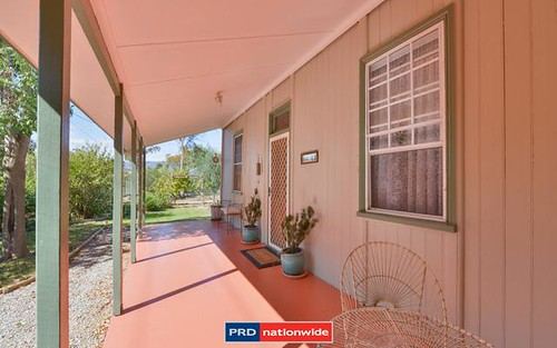 21 Attunga Street, Attunga NSW