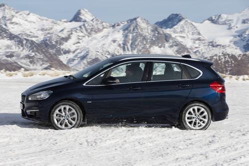 BMW 2-Series xDrive Active Tourer