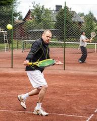 Mikael Pers 2016-06-11 (Michael Erhardsson) Tags: juni tennis htk 2016 tvling hallsberg hallsbergstrffen