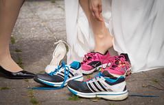 IMG_0681 (colizzifotografi) Tags: adidas divertenti sposa scarpe reportage spiritose