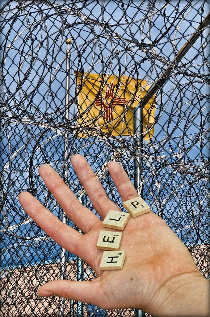 B.B. Alcatraz - Prisoner Of The Night