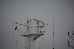 Radar (quintinsmith_ip) Tags: sea water ferry king ship ships cargo shipping rivertyne dfds