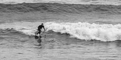Surfer (davep90) Tags: ocean sea wet water skin surfer wave surfing tight wetsuit saltburn