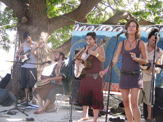 Maui Mystic 2011