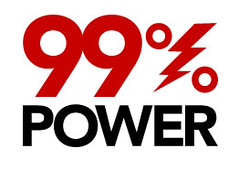 "99 Power Campaign Logo • <a style=""font-size:0.8em;"" href=""http://www.flickr.com/photos/76961723@N08/6948104886/"" target=""_blank"">View on Flickr</a>"