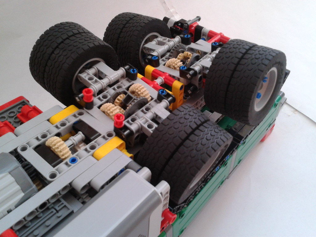 The Worlds Most Recently Posted Photos Of Dfs473 And Lego Flickr