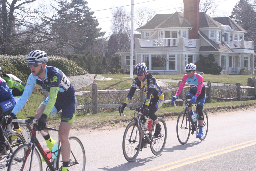 Circuit of Cycling Green Coast