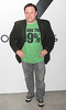 Jason Alexander 'All In For The 99%' Art, Music &Cultural Activism benifit - Los Angeles, California
