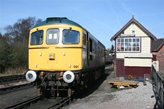 33021_1203_Cheddleton (John Woolley Photos) Tags: 11thmarch d6539 33021