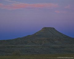 Crowheart (Dave Arnold Photo) Tags: sunset usa landscape evening us photo butte image indian picture pic nativeamerican photograph northamerica wyoming crow tribe wildwest shoshone wy oldwest bannock wyo westernhistory indianwar davearnold crowheart crowheartbutte traibal davearnoldphotocom