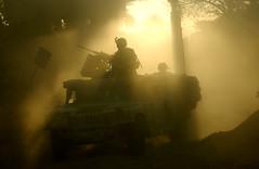 The Bad Monkey - Ybor City (The Bad Monkey) Tags: army iraq security baghdad soldiers humvee hmmwv patrol sof operationiraqifreedom vehicel westbaghdad badmonkeyybor militaryarmybaghdadhmmwvhumveeiraqoperationiraqifreedompatrolsecuritysofsoldiersvehicelwestbaghdad