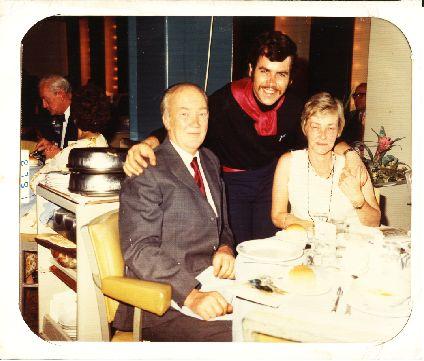 Bob & Mage Meek, 1969