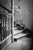 carved balustrade (Tafelzwerk) Tags: white black berlin stairs 35mm nikon schwarz balustrade stufen treppen treppenhaus geländer schnitzerei weis gerüst d7000 tafelzwerk