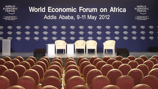 Thumbnail for World Economic Forum on Africa 2012