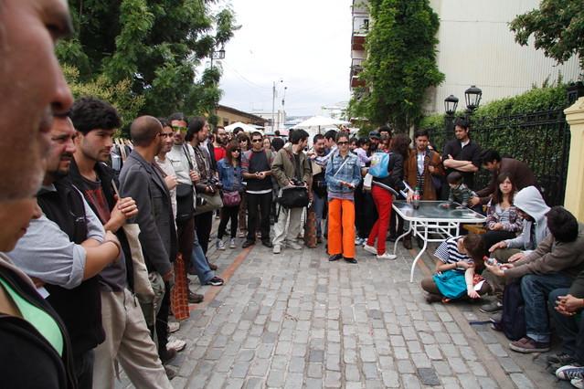 Premiación fotolibre 2011
