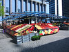stk340hotorget (invisiblecompany) Tags: travel food fruit market stockholm vegetable 2012 hotorget