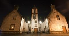 Stirling (Joe Dunckley) Tags: uk architecture night scotland stirling stirlingshire