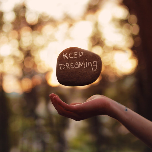 """""""Life's like a movie, write your own ending. Keep believing, keep pretending"""" - Jim Henson"""