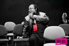 Dr. 'Okusitino Mahina (Colour Me Fiji) Tags: mit manukau southauckland pacificart freshgalleryotara humpdayarttalks 2012pacificartssummit